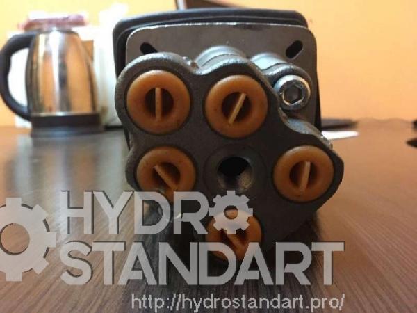 Джойстик гидравлический JSSC400 блок управления импортный аналог ВНМ-100
