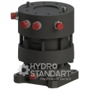 Гидравлический ротатор 6 тонн FHR 6FF2S