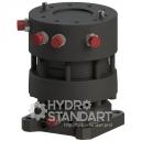 Гидравлический ротатор 6 тонн FHR 6FF2X
