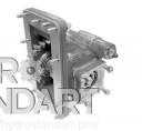 Коробки отбора мощности 1:1,3 Scania GR 870, GR 871