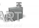 Регулятор расхода 3х линейный RFP3 3/4 со сбросом в бак 100-120 л/мин