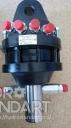 Гидравлический ротатор Formiko FHR 3.000L 3 тонны (под палец)