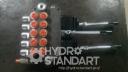Гидрораспределитель болгарский (гідравлічний розподільник) 5Р40 с джойстиком