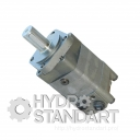 Гидромотор MS160C/4 (аналог МГП 160, OMS) M+S Hydraulics
