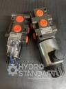 Дивертер электромагнитный DVS 6 50l/min 12, 24V Badestnost