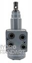 M+S Насос дозатор ХУ85-0/1 Экскаваторы: типа ЭО Автогрейдеры: типа ДЗ